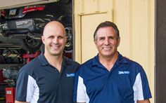 fancy Family Owned 3A Automotive Service Celebrates 40 Years in Phoenix
