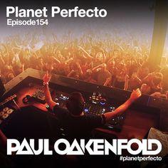 Planet Perfecto - Episode 154 on Soundcloud - 120 min  http://www.soundcloud.com/pauloakenfold