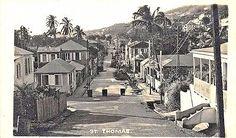 Vintage St. Thomas
