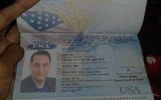 Information Literacy, United States, The Unit, Passport