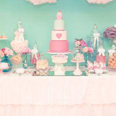 Matrioska cake