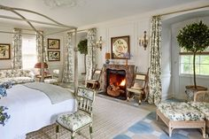 Step Inside Fashion Icon Tory Burch's Home Photos | Architectural Digest