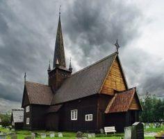 Vågå kirke - Kunsthistorie