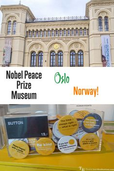 The visit to the Nobel Peace Center in Oslo, the capital of Norway, has enriched me as a person. While I was going through different works of so many Nobel peace prize winners, I was astonished. All the winners have done so much for the society and have become immortal through their ideology to do good for mankind. If you are in Oslo, a visit to this museum is a must! #Oslo #Norway #NobelPeaceCenter #NobelPeacePrize #NobelMuseum #Museum Central America, South America, Capital Of Norway, Nobel Peace Prize, Different Words, Oslo, Our Life, Museums, Trip Planning