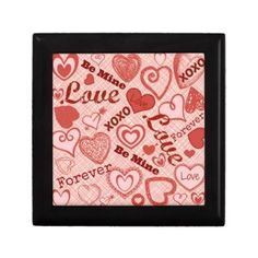 Check out all of the amazing designs that Unique Novelty Gifts has created for your Zazzle products. Make one-of-a-kind gifts with these designs! Cute Valentines Day Gifts, Daycare Crafts, Novelty Gifts, Hearts, Random, Box, Unique, How To Make, Boxes