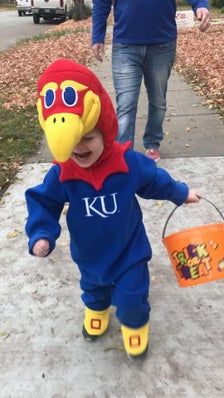 University Of Kansas, Holiday Ideas, 12 Months, Costumes, Children, Fictional Characters, Etsy, Design, Young Children