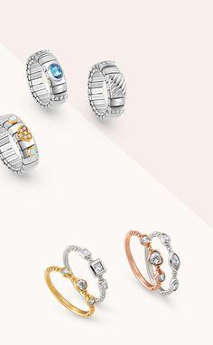 Rings | Nomination Italy #nominationitaly #rings