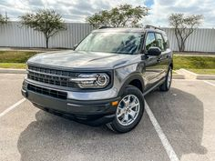 Ready to start a adventure with a new 2021 Ford Bronco Sport? New Ford F150, Ford Bronco, Best Family Cars, Bronco Sports, Ford Trucks, Mustang, Vans, Adventure, Vehicles