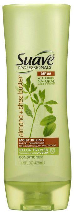 Free Suave Professionals Shampoo at Rite Aid!