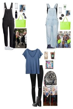 """""""Lou Teasdale Style"""" by laynie1026 ❤ liked on Polyvore"""
