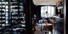 La Régalade, bistrot chic près des Grands Boulevards Restaurant Paris, Chic, Shabby Chic, Classy, Elegant