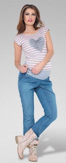 carrita jeans Pregnancy Jeans, Maternity Jeans, Bell Bottoms, Bell Bottom Jeans, Skinny Jeans, Pants, Fashion, Trouser Pants, Moda
