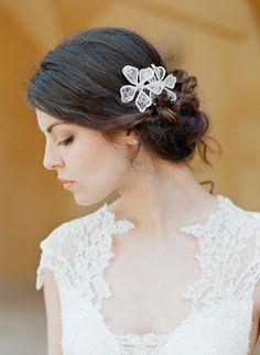 Event Planning: Honey And Cinnamon Italian Wedding Planner - honeyandcinnamonwed.com Wedding Dress: Anna Fuca - http://www.annafuca.it/ Makeup + Hair: Stella - Organic Brides - http://www.stylemepretty.com/portfolio/stella-organic-brides   Read More on SMP: http://www.stylemepretty.com/2016/09/26/fall-tuscany-bridal-inspiration/