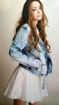 Pretty Woman, Cool Girl, Beautiful People, Tulle, Style Inspiration, Fashion Outfits, Denim, My Style, Lady