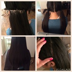 Brazilian thread for hair extensions brazilian knot extensions mobile beauty by jamie los angeles ca united states brazilian knots extensions pmusecretfo Gallery