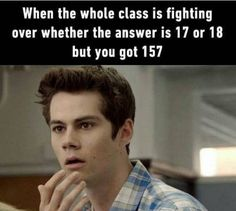Well, check these top 42 fresh extremely funny memes to make you LOL every time. These funniest memes will change your mood for sure. Extremely Funny Memes, Crazy Funny Memes, Really Funny Memes, Stupid Memes, Funny Relatable Memes, Haha Funny, Funny Texts, Funny Memes About Friends, Math Memes Funny