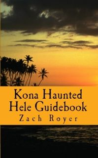 "By Zach Royer, author of the Hawaii Vortex Field Guide  Publication Date: Dec 31 2014 ISBN/EAN13: 1505853346 / 9781505853346 Page Count: 70 Binding Type: US Trade Paper Trim Size: 5"" x 8"" Language: English Color: Black and White Related Categories: Travel / Hikes & Walks"