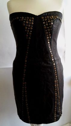 Fetish party by lipsy short dress sexy look no RESERVATIONS /leather suede etc. #Lipsylondon #Seepicture #Formal