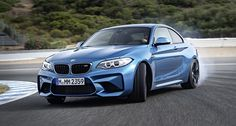 Today in Detroit, BMW debuted a new sibling in its M family. The 2016 Coupe. Smaller and lighter than the 3 Series M, it still bears the. Luxury Sports Cars, Bmw Sports Car, Luxury Car Brands, Sport Cars, Bmw Suv, 3 Bmw, Bmw Cars, Cadillac Escalade, Supercars