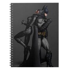 Batman Arkham City | Batman and Catwoman Notebook   back to school qoutes, back to school tshirts, backto school #backtoschoolspecials #backtoschoolevent #BackToSchoolLook, back to school, aesthetic wallpaper, y2k fashion Batman Arkham City, Batman And Catwoman, Batman Arkham Origins, Batman Comic Art, Batman Robin, Gotham City, Batgirl, Dc Comics Superheroes, Batman Comics
