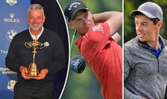 Ryder Cup 2016: Who will play for Team Europe? Who are Darren Clarkes wildcards?