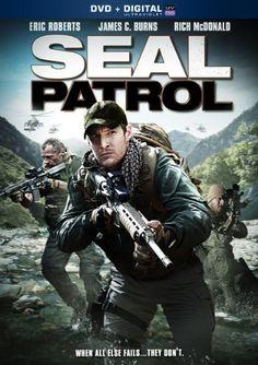 SEAL Patrol