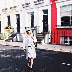 Always Judging | Street Style LFW SS 2015 | WhoWhatWear