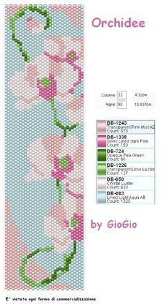 GioGio: Griglie/pattern peyote