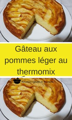 Dessert Thermomix, Cake Recipes, French Toast, Breakfast, Sweet, Grands Parents, Food, Small Appliances, Facebook