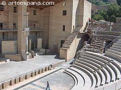 Saguntum. Teatro romano