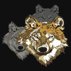 Wolf Pack Design