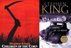 Los chicos del maiz (Stephen King)