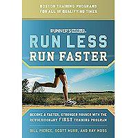 run less run faster half marathon training plan pdf