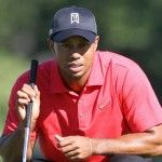 Tiger Woods Is Number One In Golf