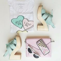 Hug me, love me, go away. #jawbreaking #shoecult  (at WWW.SHOPJAWBREAKING.COM)