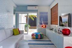 O mundo colorido da arquiteta Andrea Murao