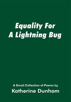 The wesleyan anthology of science fiction arthur b evans istvan equality for a lightning bug a small collection of poems by katherine dunham fandeluxe Image collections
