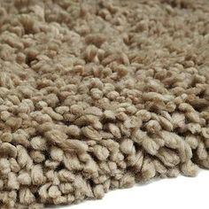 Pure Wool Rug Arctic - rugs & doormats