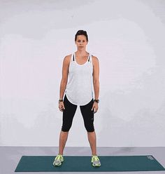 Start your day off right with this 7-minute fat-burning workout
