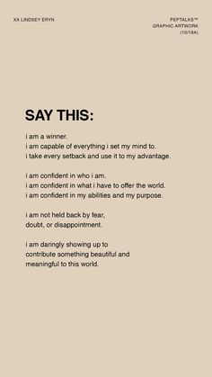 Motivacional Quotes, Self Love Quotes, Mood Quotes, Quotes To Live By, Doubt Quotes, Quotes About Doubt, Quotes About Fear, Positive Affirmations Quotes, Affirmation Quotes