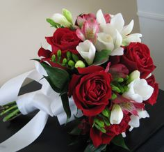 romantic designed by Flowers by Antonella