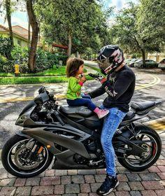 22 Ideas beautiful cars for girls dreams Yamaha R1, Yamaha Motorcycles, Scrambler Motorcycle, Motorcycle Baby, Motorcycle Couple, Biker Boys, Biker Girl, Super Bikes, Biker Chick
