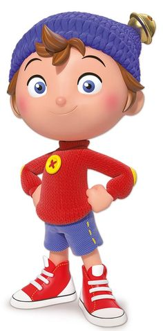noddy-closeup ★ Find more at http://www.pinterest.com/competing/
