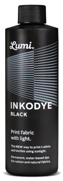 Inkodye - Black - 8oz / 237ml