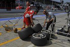 Monza: Une course à un seul arrêt?