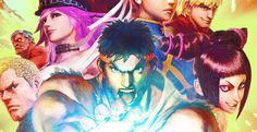 Shoryuken Poll: Which platform are you playing Ultra Street Fighter IV on?