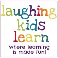 Laughing Kids Learn - website for lots of DIY learning/entertainment for littlies