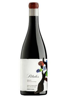 Pétalos del Bierzo 2011 desde $18.52 (13,10€), el mejor vino tinto español del 2013 por su relación calidad-precio según Parker