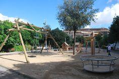 Bdu - Can Simonet, Mallorca #bdu #mallorca #niños #juegos #juegosinfantiles #proyectos