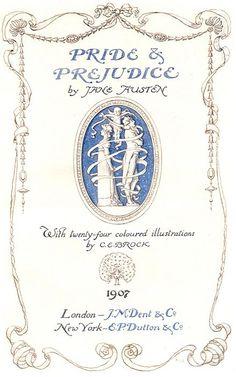 Pride and Prejudice - Wikipedia, the free encyclopedia